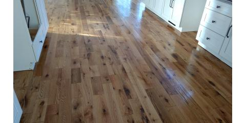 Is a Floor Refinishing Safe for Engineered Wood Floors? , Springfield, Massachusetts