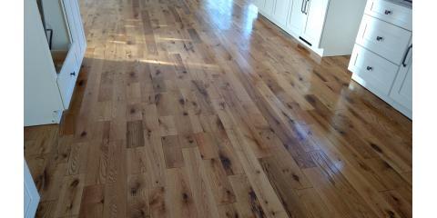 Is a Floor Refinishing Safe for Engineered Wood Floors?, Springfield, Massachusetts