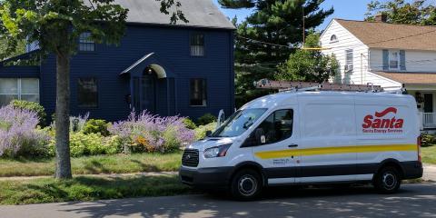 Santa Energy, fuel delivery, Services, Bridgeport, Connecticut