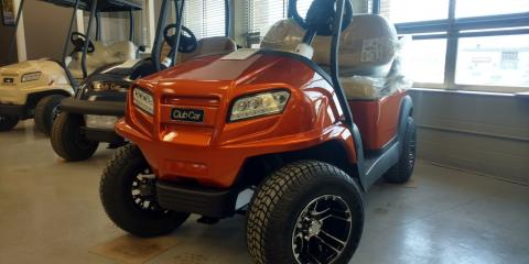 4 Signs It's Time to Replace a Golf Cart's Batteries, Lincoln, Nebraska