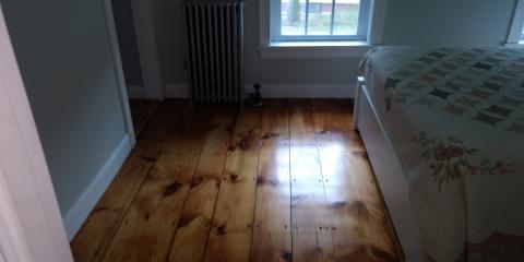 3 Tips for Choosing the Right Hardwood Flooring Color, Springfield, Massachusetts