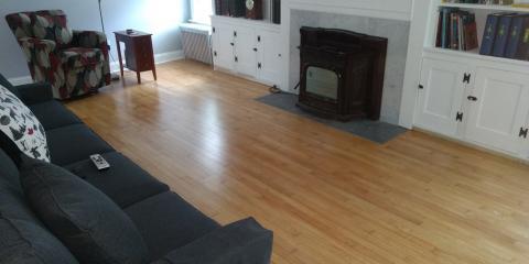 What You Should Know Before Refinishing Hardwood Flooring, Springfield, Massachusetts