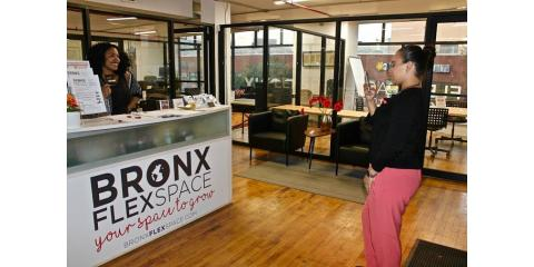 Bronx FlexSpace #Coworking in #TheBronx, Bronx, New York