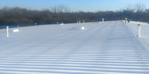 Why You Should Use the GacoFlex S20 Roof Coating System , Dayton, Ohio