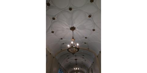 Restoration of Grace United Methodist Church Prophets Hall, Colerain, Ohio
