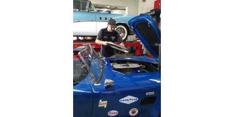 5 Essential Auto Maintenance Tasks, Cuyahoga Falls, Ohio