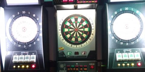 Top 5 Popular Darts Games, Honolulu, Hawaii