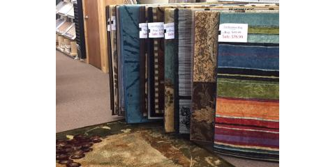 NEW RUGS!!!, Park Falls, Wisconsin