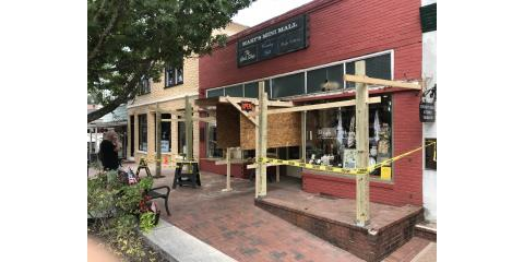 Mary Is Getting a Facelift!, Dahlonega, Georgia