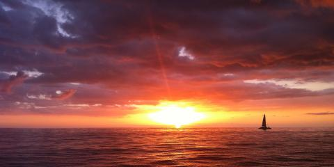 3 Reasons Hawaiian Sunsets Are So Magical, Ewa, Hawaii