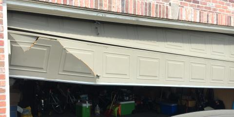 GARAGE DOOR OPENERS ARE NOT ALL THE SAME, Aurora, Colorado