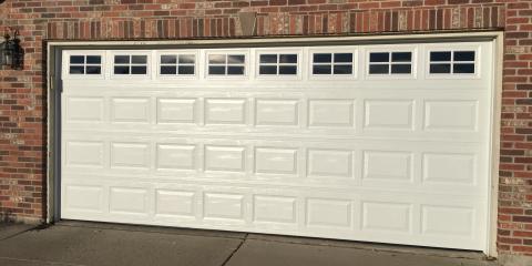 Garage Door Installation How Do I Choose a Company, Aurora, Colorado