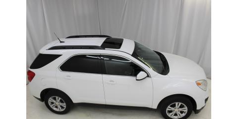 2011 Chevrolet Equinox LT--Used SUV's--Dealership, Midland, Missouri
