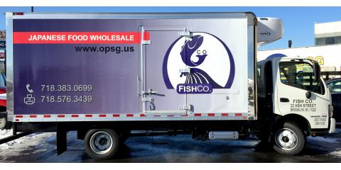 Brooklyn's DTM Signs And Truck Wraps Can Give Your Business an Affordable & Effective Boost, Brooklyn, New York