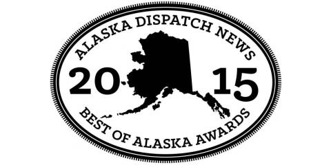 Best of Alaska 2015, Anchorage, Alaska