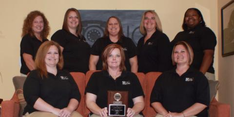 Excellence in Customer Service, Dothan, Alabama