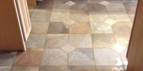 Boost The Resale Value of Your Home With New Kitchen And Bathroom Tile, Saegertown, Pennsylvania