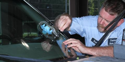 3 Auto Glass Repair Mistakes to Avoid, Daphne, Alabama