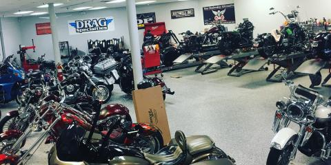 How to Find the Best Motorcycle Repair Shop, Roswell, Georgia