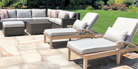 Why Custom Outdoor Cushions Are Worth the Investment, Milford, Connecticut