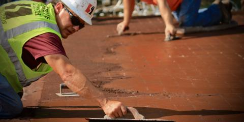 4 Essential Questions to Ask Before Hiring a Concrete Contractor, Lincoln, Nebraska