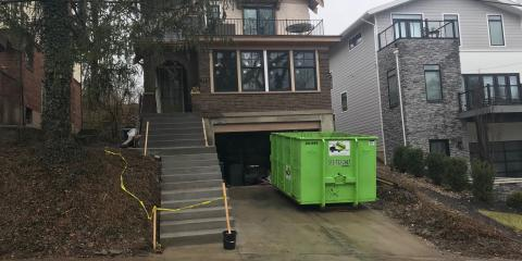 3 Common Mistakes to Avoid With Dumpster Rentals, Batavia, Ohio