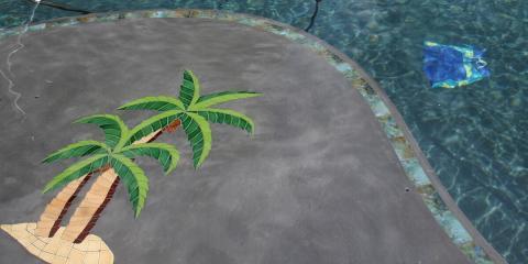 3 Fun Ways to Customize Your Swimming Pool, South Kona, Hawaii