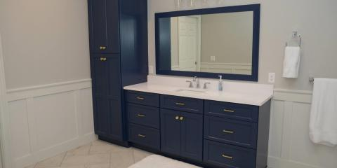 3 Reasons to Upgrade Your Bathroom Vanity, Wayne, Ohio