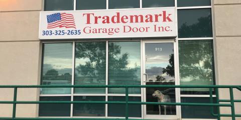 """3"""" THICK AMAZING GARAGE DOOR , Aurora, Colorado"""