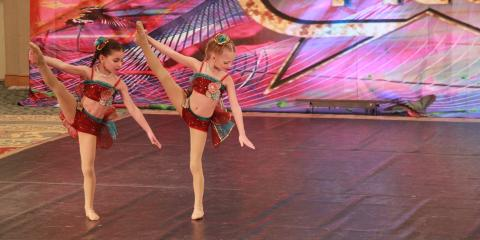 ​What The Dancers Are Saying About That's Entertainment's Dance Competitions, Staten Island, New York