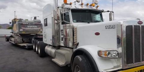 4 Long Distance Hauling Uses For Flatbed Trucking Harvey Trucking