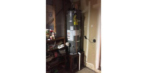Water Heater Sale!, Redding, California