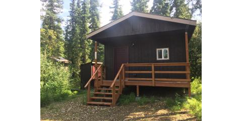 Everything You Need to Know About Dry Cabins, Fairbanks, Alaska