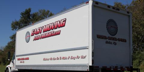 Easy Moving & Freight, Moving Companies, Real Estate, Union, Kentucky