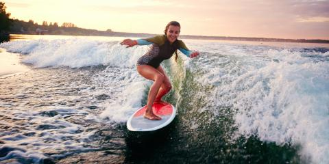 4 Surf Photography Tips From Honolulu's Best Resource For Used Surfboards, Honolulu, Hawaii