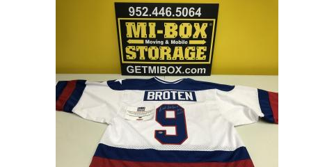 MI-BOX Mobile Storage u0026quot;Miracle On Iceu0026quot; Jersey Giveaway  Norwood Young  sc 1 st  NearSay & MI-BOX Mobile Storage