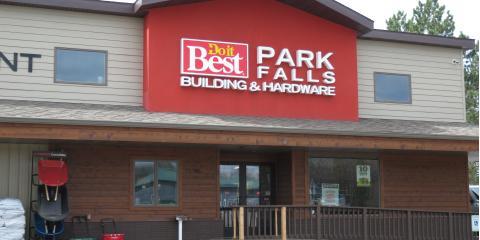 Hiring Full Time Yard Position Park Falls Wisconsin