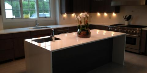 Engineered Stone Vs. Granite Counters: Which Is Right for Your Remodeling Project?, Red Bank, New Jersey