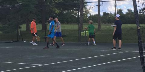 What Will Learning Tennis Do for My Child?, Beavercreek, Ohio