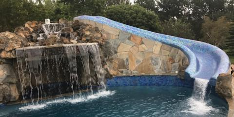 How to Pick the Perfect Water Feature for Your Pool, Simi Valley, California
