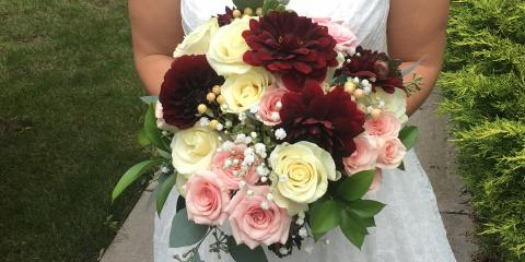 5 Flower Bouquet Ideas for Every Type of Bride, Penfield, New York