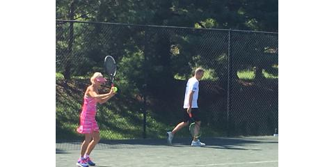 How Adult Beginners Can Master Tennis: Read more here!, Beavercreek, Ohio