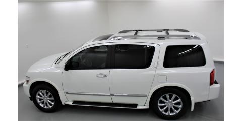 2010 Infiniti QX56--Used Car Sales--Used Car Dealership, Midland, Missouri