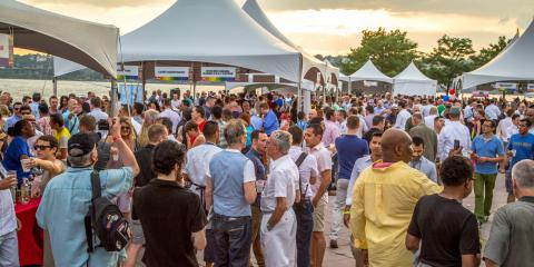 Celebrate LGBT Pride at The Center's 31st Annual Garden Party: A Taste of Pride!, Manhattan, New York
