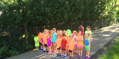 2016 Up and Running Juniors Program Announced, Washington, Ohio
