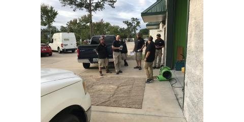 SERVPRO cares about quality, St. Augustine, Florida