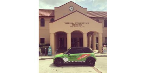5 Reasons to use SERVPRO's St Augustine location for all restoration needs!, St. Augustine, Florida