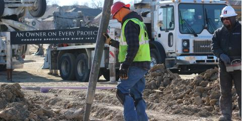 3 Qualities You Should Look for in a Concrete Contractor, Lincoln, Nebraska