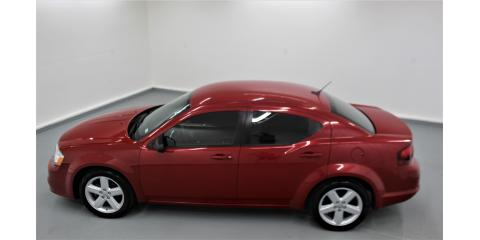 2013 Dodge Avenger SE--Used Car Sales--Used Car Dealersh, Midland, Missouri