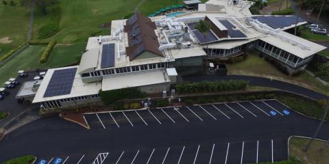 Dos & Don'ts of Painting Curbs, Koolaupoko, Hawaii